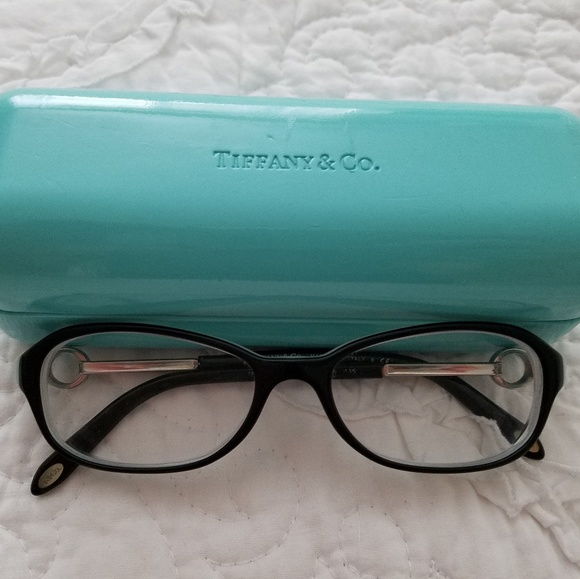 8a66f5c66609 Tiffany   Co. Glasses Frames w  RX Lenses. M 5b52437f9539f70723cd9767.  Other Accessories ...